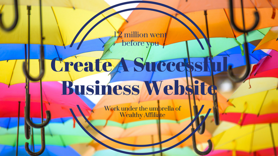 Create A Successful Business Website