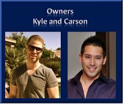 Founders of Wealthy Affiliate Kyle and Carson