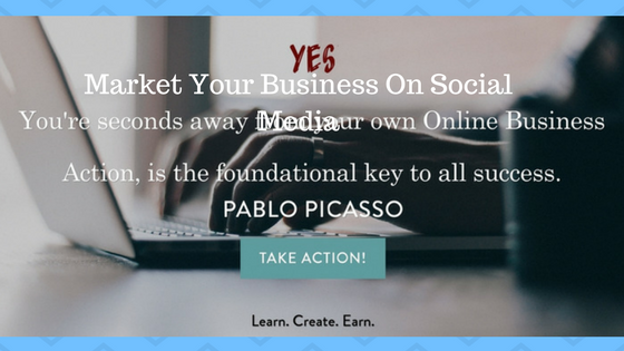 Market Your Business On Social Media