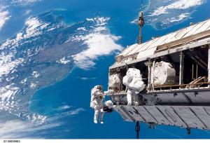 future job astronaut