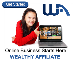 Online business starts here