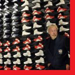Phil Knight of Nike