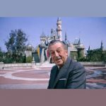 Walt Disney - Disneyland