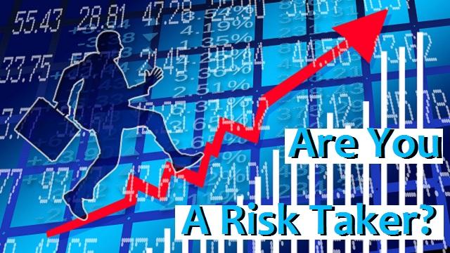 Stock market entrepreneur