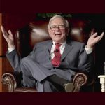 warren-buffett - self made entrepreneur