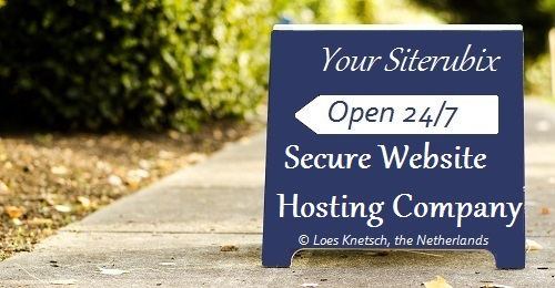 Secure Website Hosting Company