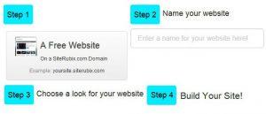 goedkoop programma om een website te maken