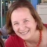 Stephanie Ann Hill