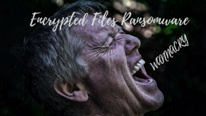 Encrypted Files Ransomware