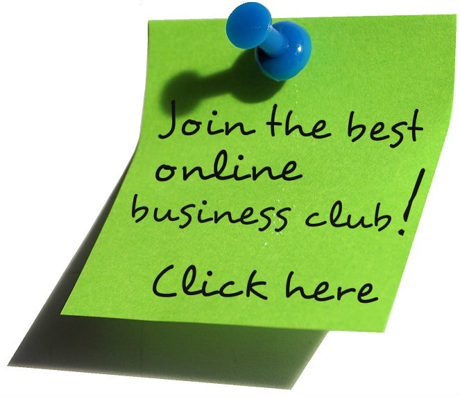 Join the online best business club